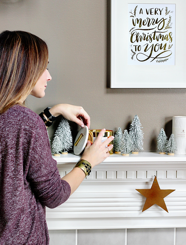 Holiday Memories + Scents of the Season