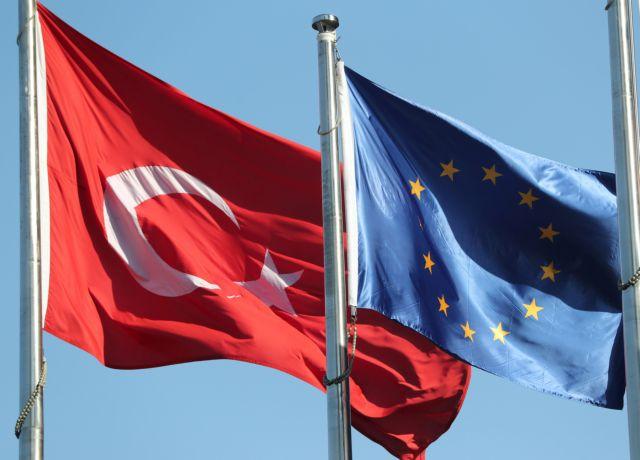 Μπορεί η Τουρκία να «επιστρέψει» στην Ευρώπη;