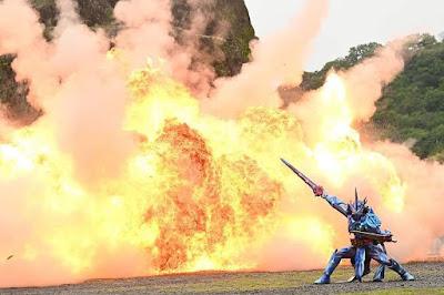 Kamen Rider Saber Episode 41 Title & Description