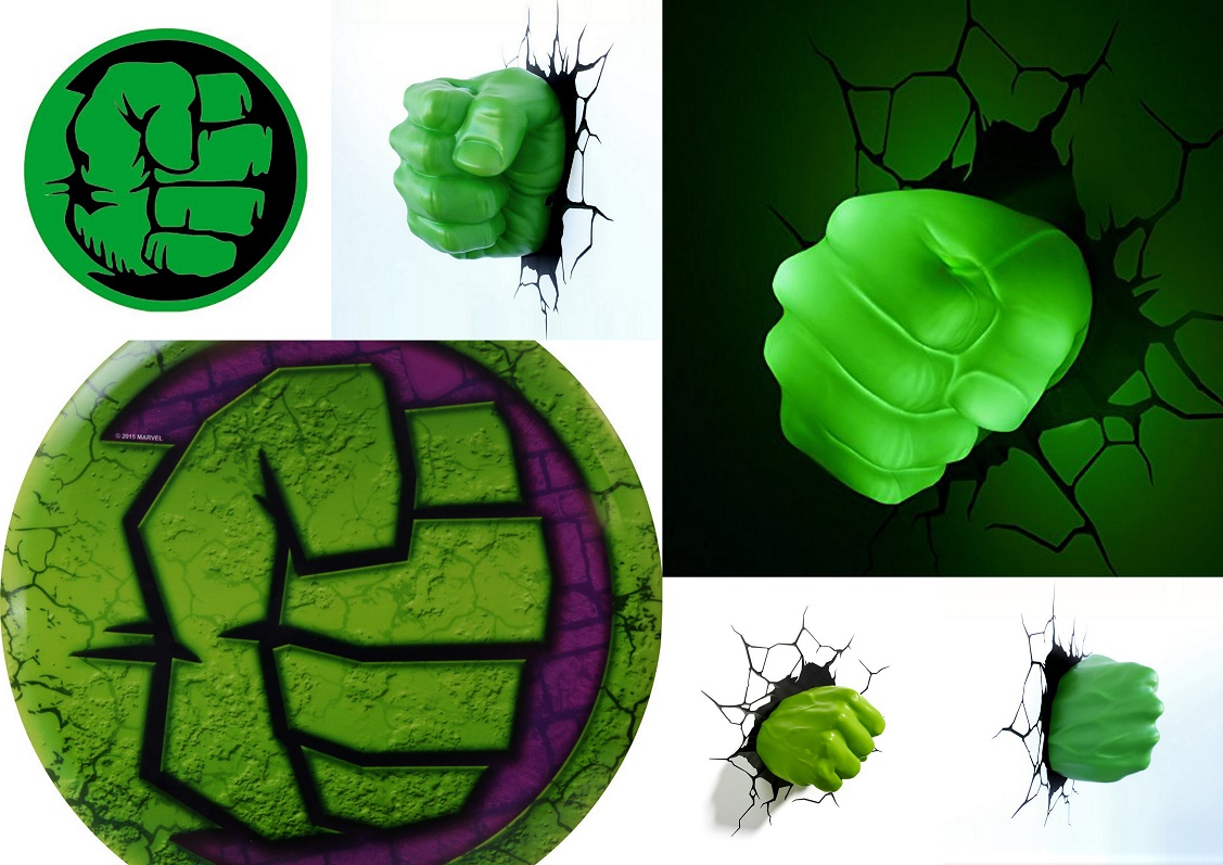 Hulk Fist Images for Birthday Party Decorations. - Oh My ...