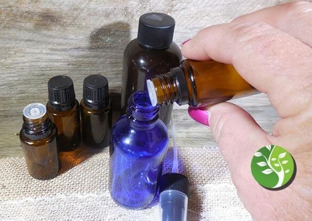 cómo hacer Spray contra picazón en casa