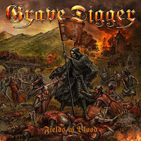 "Grave Digger - ""Fields of Blood"""