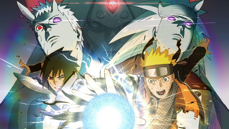 Naruto: Ultimate Storm