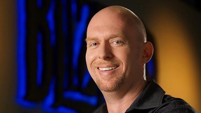 El cofundador de Blizzard Frank Pearce abandona la compañía luego de 28 años.