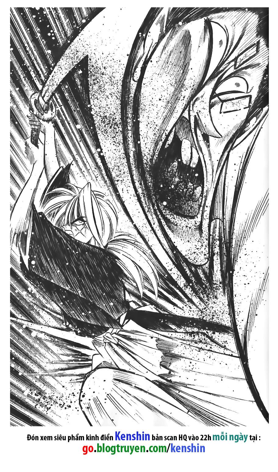 Rurouni Kenshin chap 28 trang 34