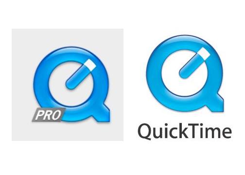 best audio codec for quicktime 7