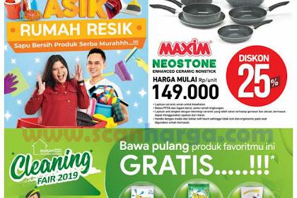 Katalog Promo Carrefour Terbaru 17 - 30 Juli 2019