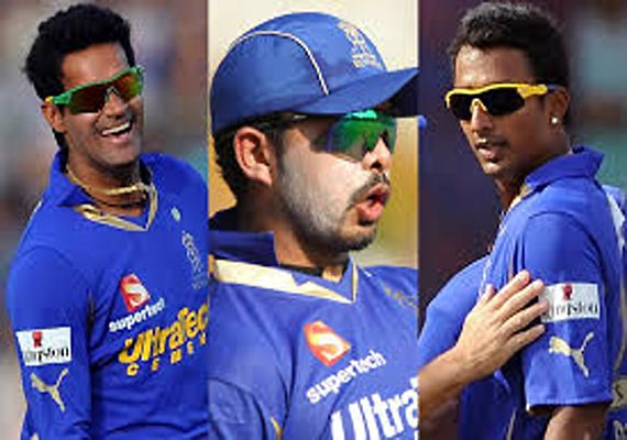IPL spot-fixing scandal accuseds bail granted