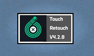 تحميل برنامج [ TouchRetouch V4.2.8] مهكر 2021 بجميع المميزات!