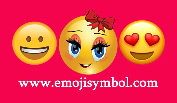 Emoji Symbols Emoticons Text For Facebook Twitter Instagram