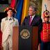 NACION / ´¡Los invito hoy a todos a construir esa Colombia de unidad, esa Colombia del Bicentenario!': Presidente Iván Duque