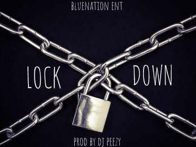 DJ PEEZY - LOCKDOWN INSTRUMENTAL