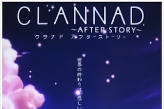 Clannad S2 : After Story Batch Subtitle Indonesia