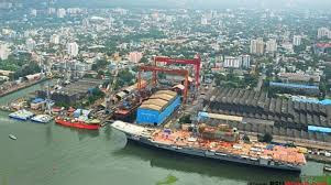 Cochin Shipyard Ltd signed MoU with Fincantieri S.P.A.