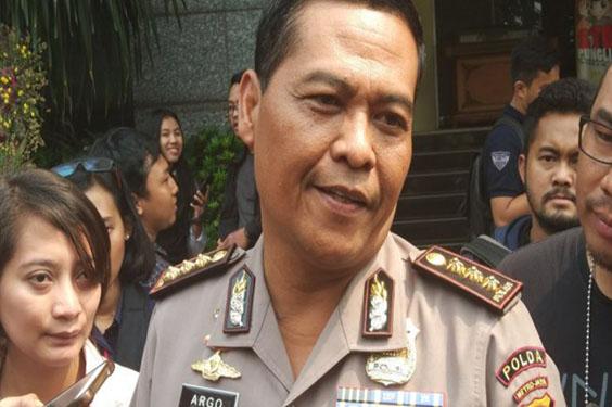 Pelapor kaesang Anak Presiden Jokowi Adalah Tersangka Penebar Ujaran Kebencian