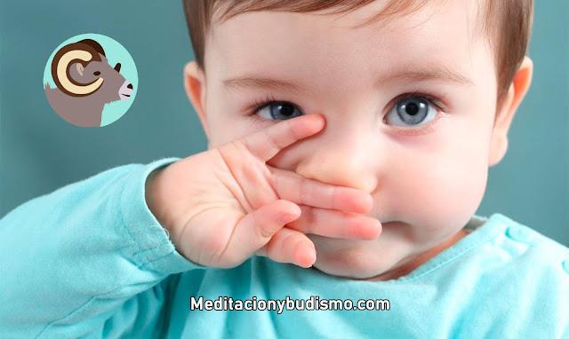 Todo sobre los bebés ARIES
