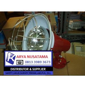 Jual Lampu Toki Plus Kap 300Watt-500Watt di Padang