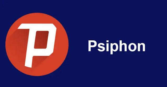 برنامج Psiphon VPN