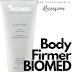 Biomed Organics Body Firmer - Recensione e Opinioni