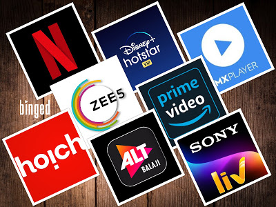 List of Upcoming Malayalam Web Series and Movies on OTT Platforms in 2021 and 2022 - New Malayalam Web Series / Movies OTT Release Date.