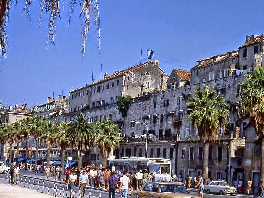 palace of diocletian - photo #35