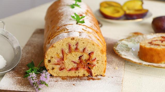 kolač-sa-šljivama-recept
