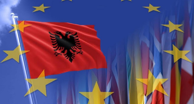 The EU signs an agreement with Albania worth of 94m euros for the membership