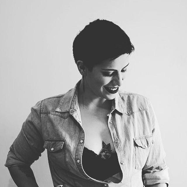 Estilo da Leitora: AMANDA FAGOTI - by Kátia Malagodi