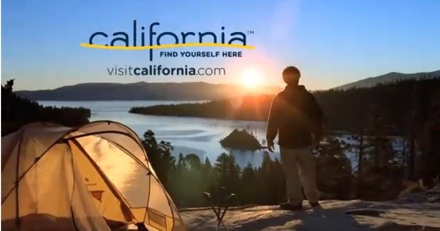 Graphic Designer Misconceptions Visit California Commercial