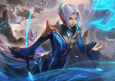 Build Semua Item Hero Ling Mobile Legend