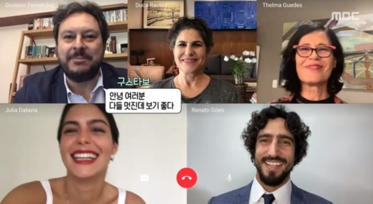 The Seoul Drama Award winners list of 2020