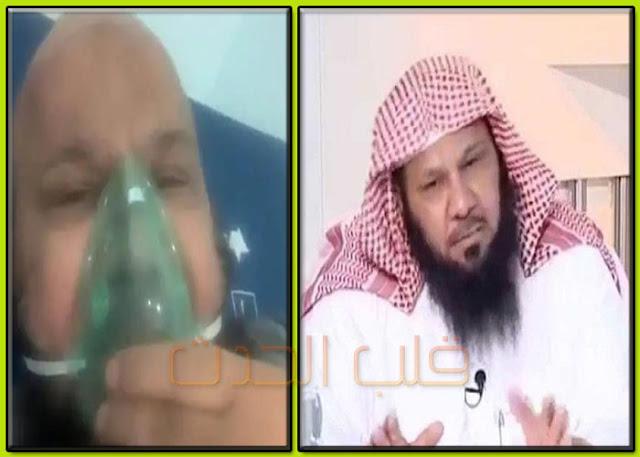 ابو غازي الشمري،وفاة الداعية أبو غازي الشمري،وفاة الشيخ أبو غازي الشمري