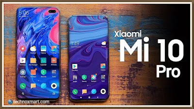 xiaomi mi 10 pro full specifications, prices & more