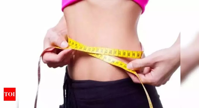 People are very concerned about the increasing weight.  At the same time, when it comes to belly fat, try many ways to reduce it.