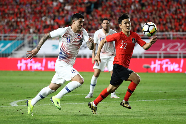 Preview: South Korea vs Saudi Arabia