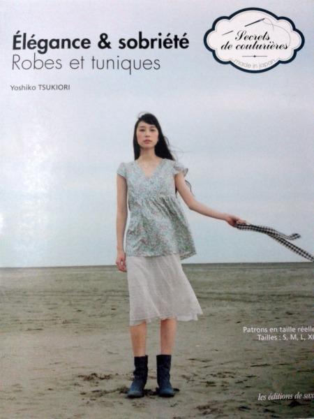 Conhiloslanasybotones: Secrets de couturières - Élégance & sobriété - Robes et tuniques