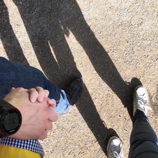 sunday strolls