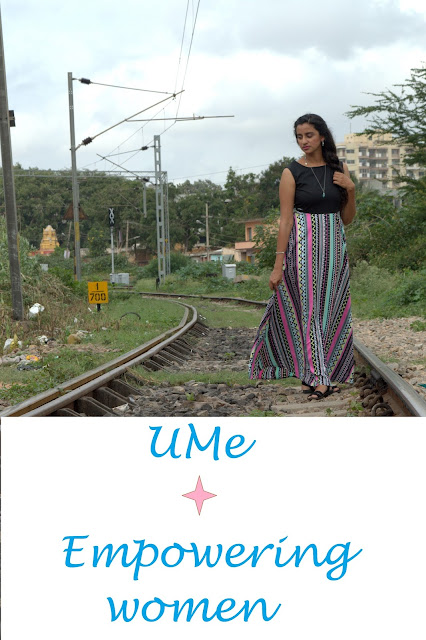 UMe- The Ethical Fashion Brand image