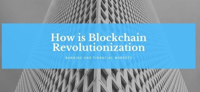 blockchain in financial markets