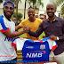 AZAM FC YAMSAINISHA MSHAMBULIAJI MWINGINE KUTOKA GHANA
