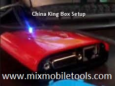 China King Box Latest Version V1.37 Full Setup Installer With Driver Free Download