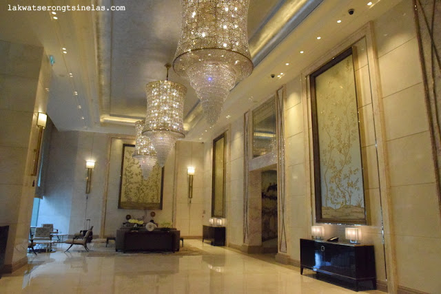 ASCOTT MACAU:  PRIVACY IN THE MECCA OF CASINO RESORTS