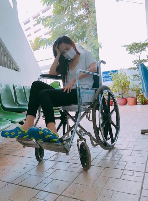 """Phi Huyền Trang: """"Tôi bị liệt nửa năm, tuột vai nữ chính và cả tỷ tiền chữa bệnh"""""""