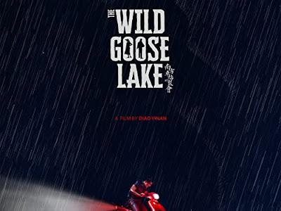 Movie: The Wild Goose Lake (2019) (Download Mp4)