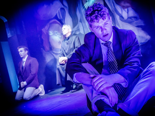 Bare: A Pop Opera, The Vaults | Review