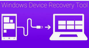 Download Windows Device Recovery Tool offline Installer