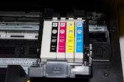 Wie funktionieren Tintenpatronen ?