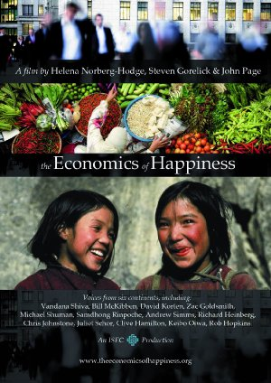The Economics of Happiness (2011) ταινιες online seires oipeirates greek subs