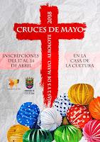 Albolote - Cruces de Mayo 2018