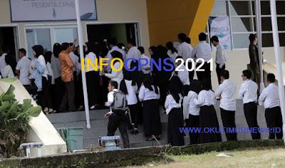 Link Pendaftaran CPNS 2021 Lulusan SMA, SMK